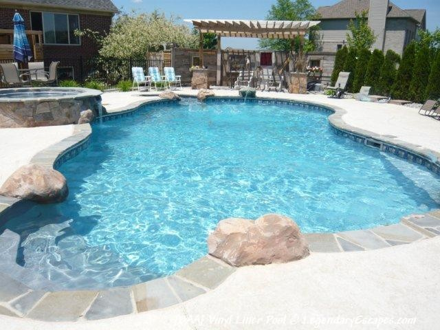 Swimming Pool Construction Cost – How Much Is It?