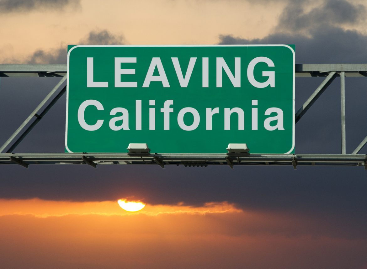 The Only Guide to Moving Out Of California Has Many Tax Implications For … – Hcvt